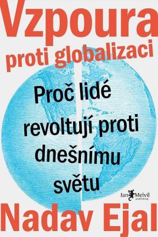 Vzpoura proti globalizaci - Ejal Nadav [E-kniha]